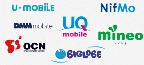 格安SIMをポイントサイト経由でお得に購入する方法